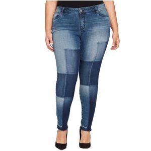 NWT William Rast Perfect Skinny Jeans